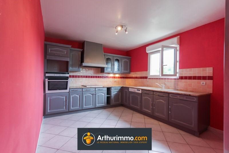 Vente appartement Morestel 158000€ - Photo 2