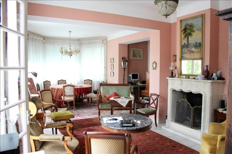 Deluxe sale house / villa Royan 590000€ - Picture 4
