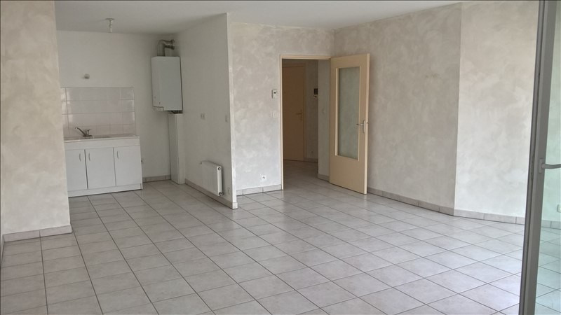 Vente appartement Villeurbanne 205 000€ - Photo 2