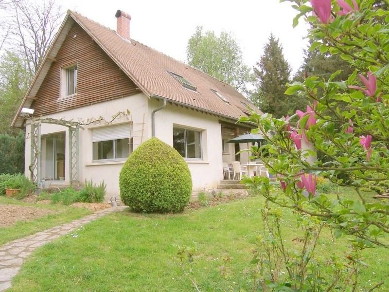 Vente maison / villa Lisieux 257500€ - Photo 1