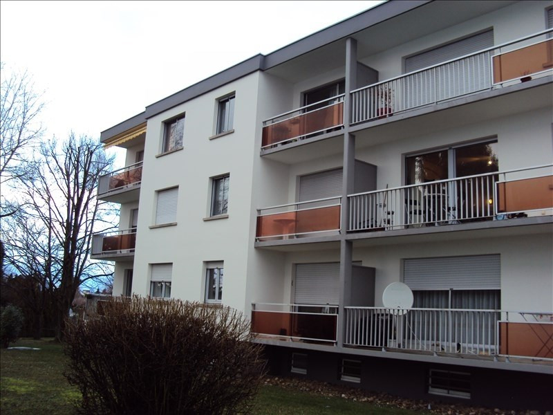 Sale apartment Riedisheim 170000€ - Picture 10