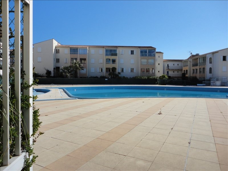 Sale apartment Frejus 115 000€ - Picture 1