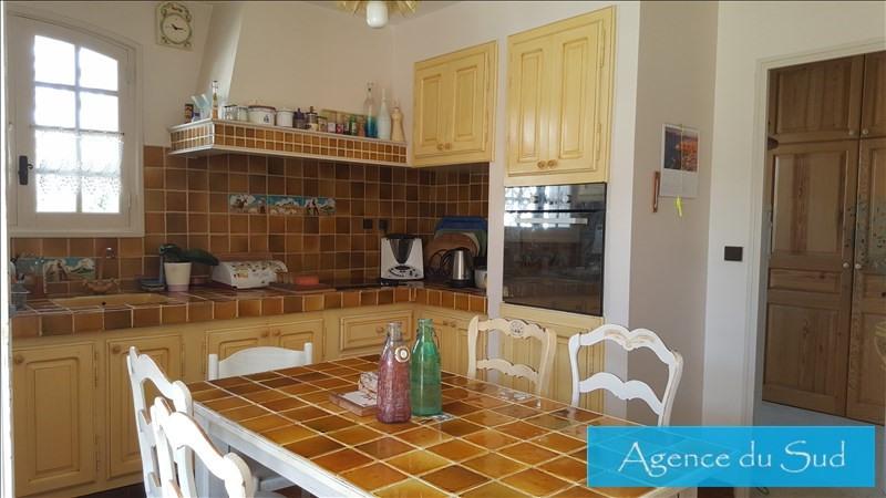 Vente de prestige maison / villa Gemenos 690000€ - Photo 7