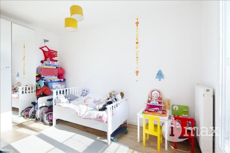 Sale apartment Levallois perret 840000€ - Picture 8