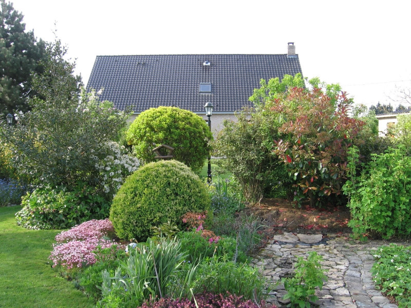 Vente maison / villa Buysscheure 336000€ - Photo 10