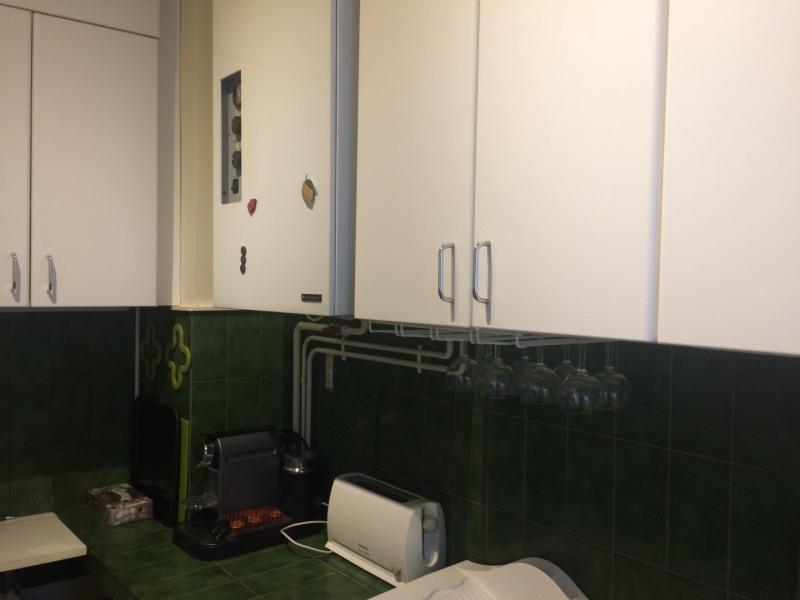 Rental apartment Paris 16ème 2600€ CC - Picture 13