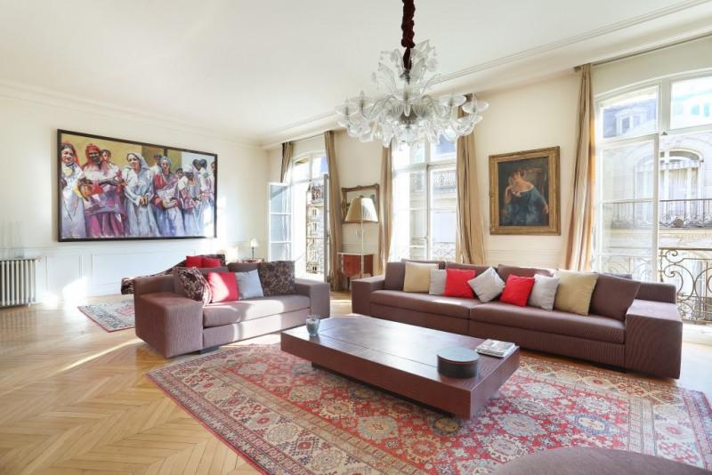 Престижная продажа квартирa Paris 16ème 3490000€ - Фото 18