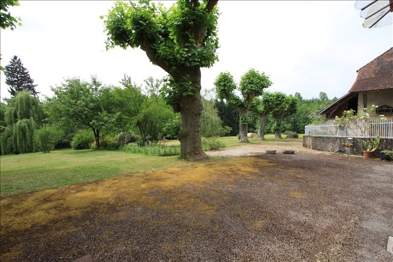 Vente maison / villa Vezeronce curtin 320 000€ - Photo 3