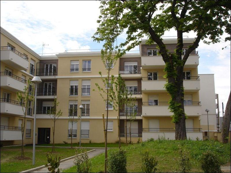 Location appartement Viry-chatillon 748€ CC - Photo 1