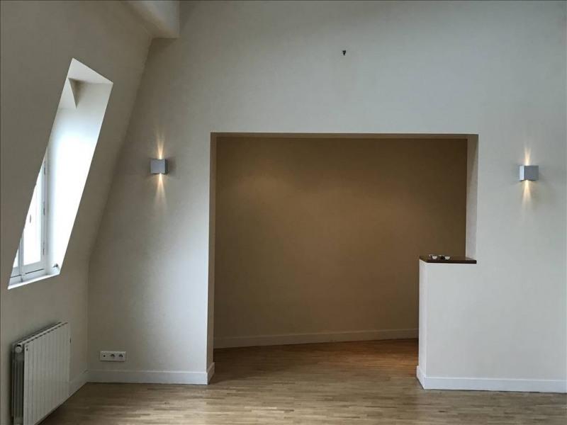 Rental apartment Paris 7ème 2680€ CC - Picture 10