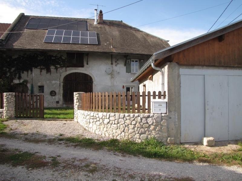Venta  casa Clermont 315000€ - Fotografía 2
