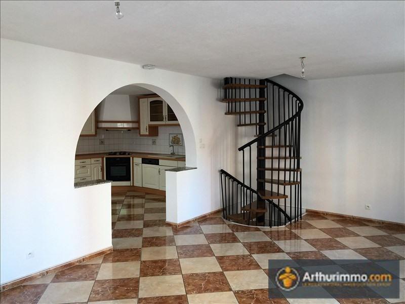 Sale house / villa Colmar 191000€ - Picture 3