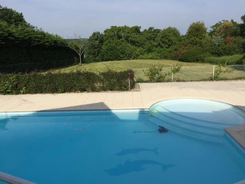 Vente de prestige maison / villa St benoit 597000€ -  5
