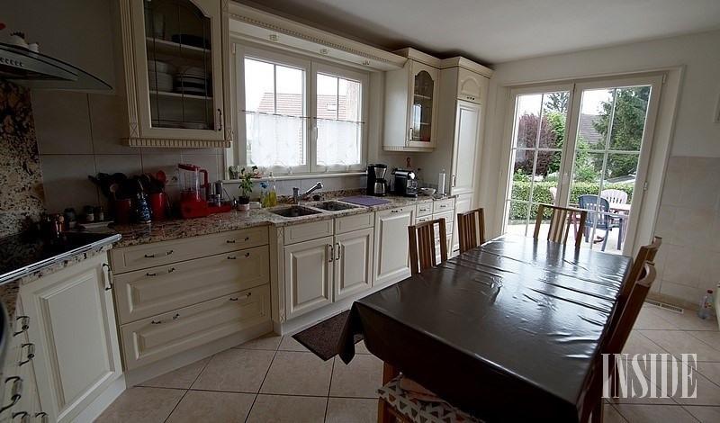 Deluxe sale house / villa Sergy 795000€ - Picture 7
