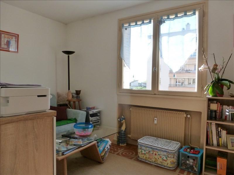 Sale apartment Roanne 54750€ - Picture 3