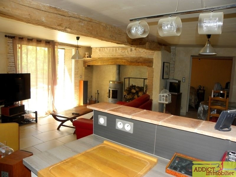 Vente maison / villa Secteur saint paul cap de joux 129 600€ - Photo 1