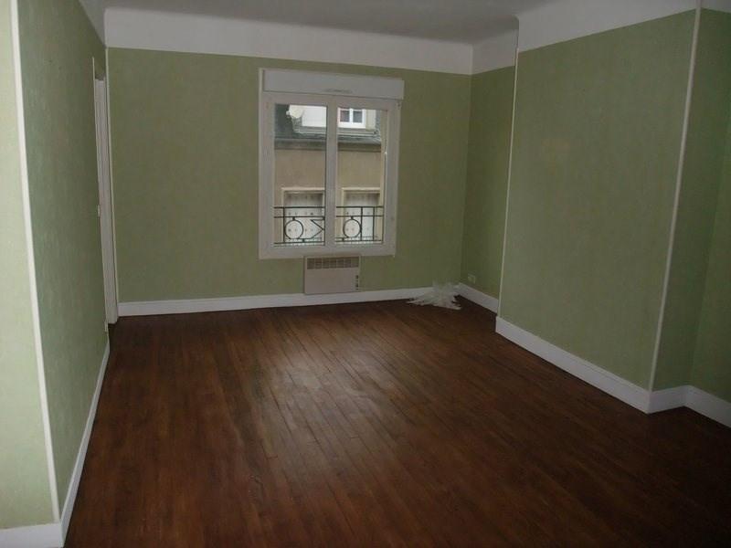 Location appartement Coutances 395€ +CH - Photo 1