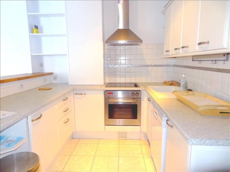 Rental apartment Levallois perret 1205€ CC - Picture 3