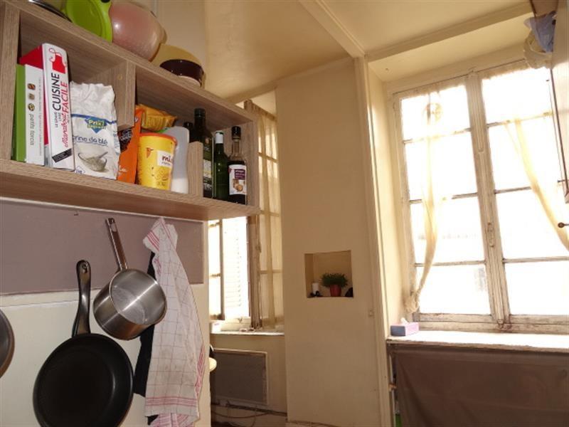 Sale apartment Versailles 180000€ - Picture 5