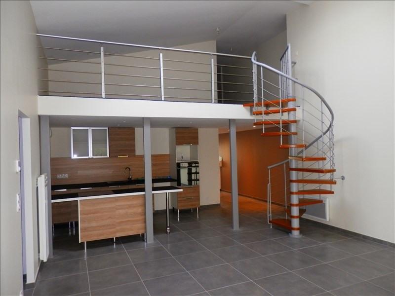 Sale loft/workshop/open plan Troyes 159500€ - Picture 2
