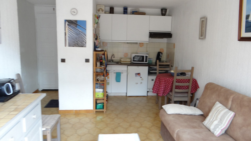 Sale apartment Cavalaire 163 000€ - Picture 2