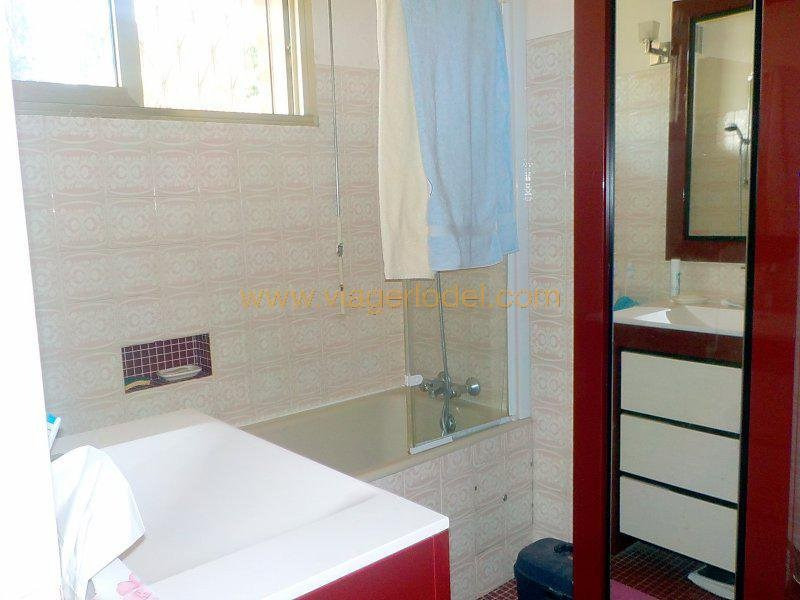 Life annuity apartment Antibes 95000€ - Picture 11