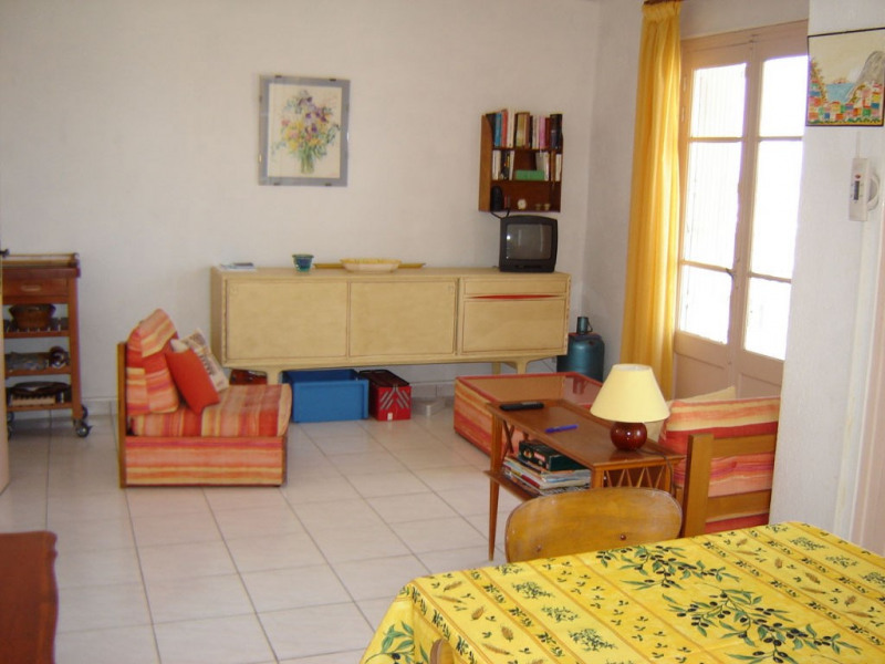 Location vacances appartement Palavas les flots 345€ - Photo 5