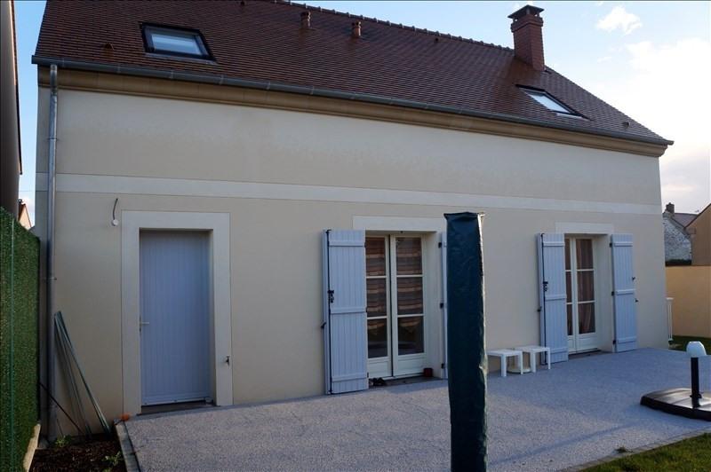 Vente maison / villa Ennery 376200€ - Photo 1