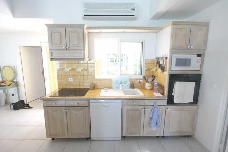 Deluxe sale house / villa St martin 1200000€ - Picture 5