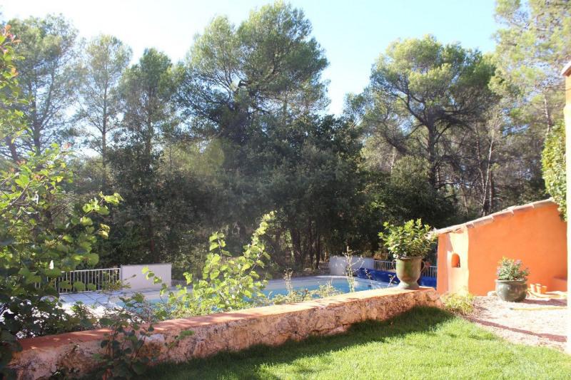 Affitto casa Venelles 2200€ +CH - Fotografia 3