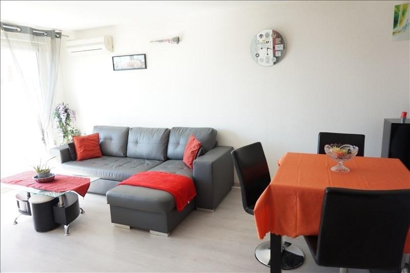 Sale apartment St orens de gameville 108000€ - Picture 3