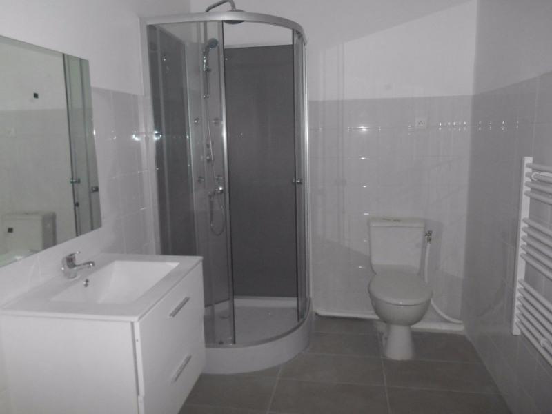 Sale apartment Crevecoeur le grand 110000€ - Picture 3