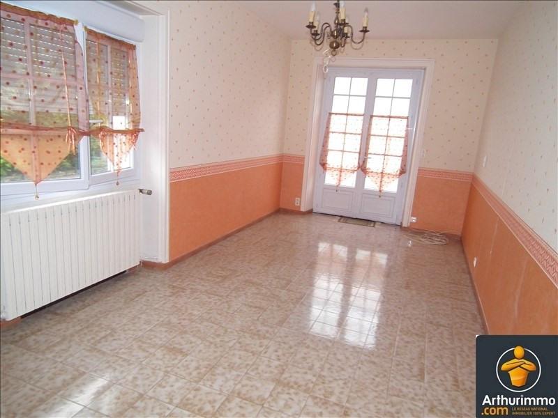 Sale house / villa Matha 64800€ - Picture 7