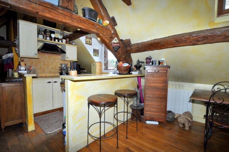 Sale apartment Boissy sous st yon 165000€ - Picture 8