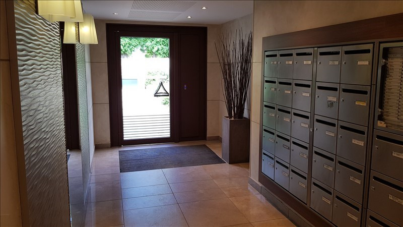 Vente de prestige appartement La queue en brie 236 000€ - Photo 9