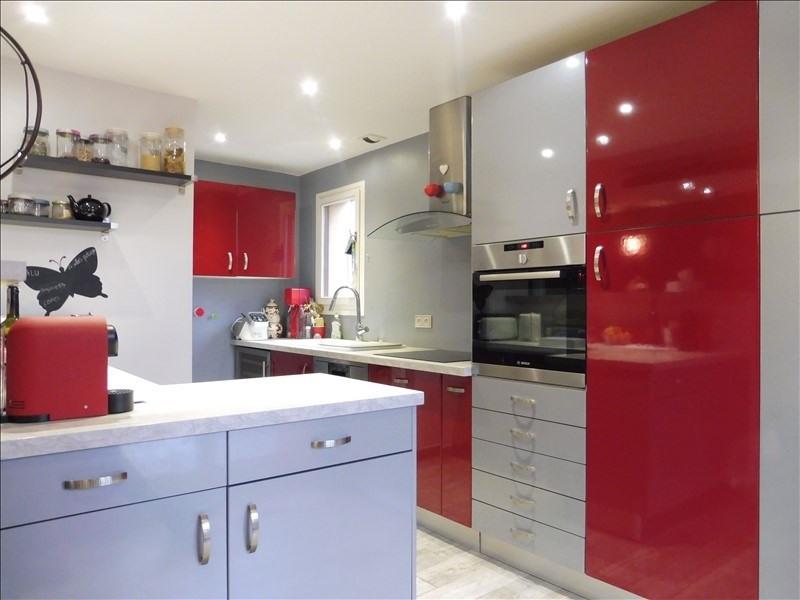 Venta  apartamento St genis laval 290000€ - Fotografía 2