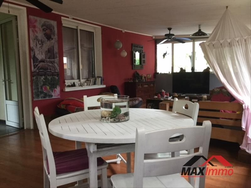 Vente maison / villa St louis 415 000€ - Photo 16