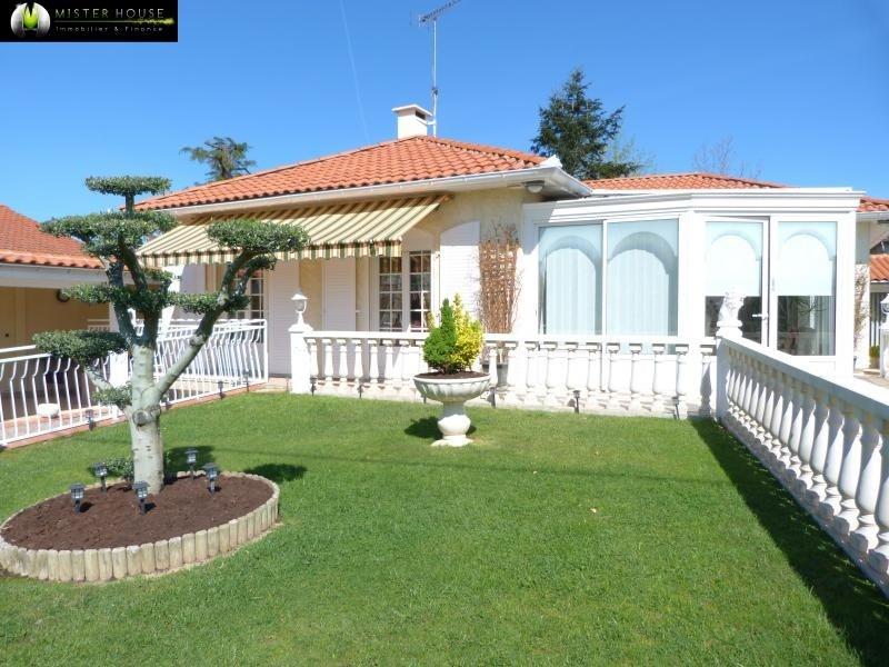 Verkoop  huis Montech 256000€ - Foto 1