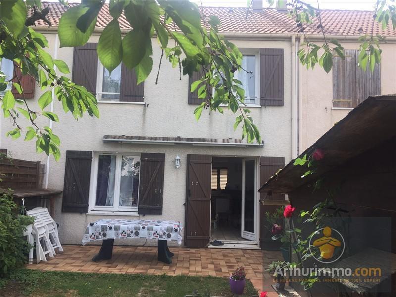 Sale house / villa Vert st denis 219900€ - Picture 1
