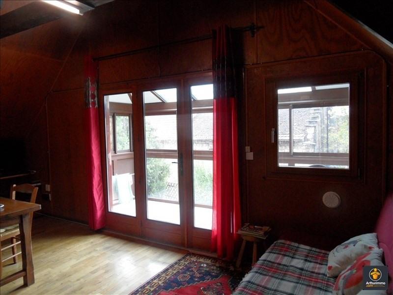 Sale house / villa Belley 116000€ - Picture 5