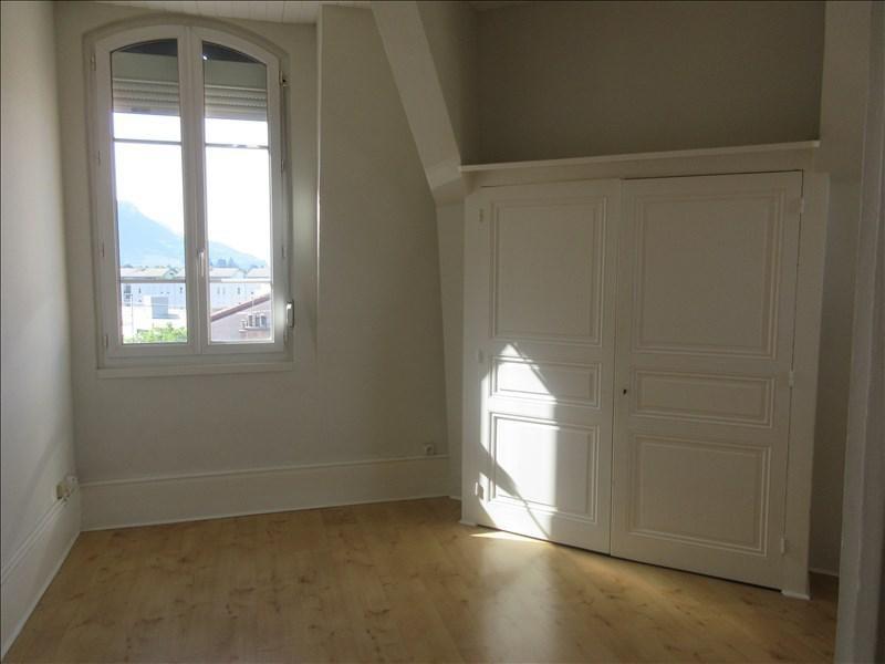 Location appartement Voiron 337€ CC - Photo 1