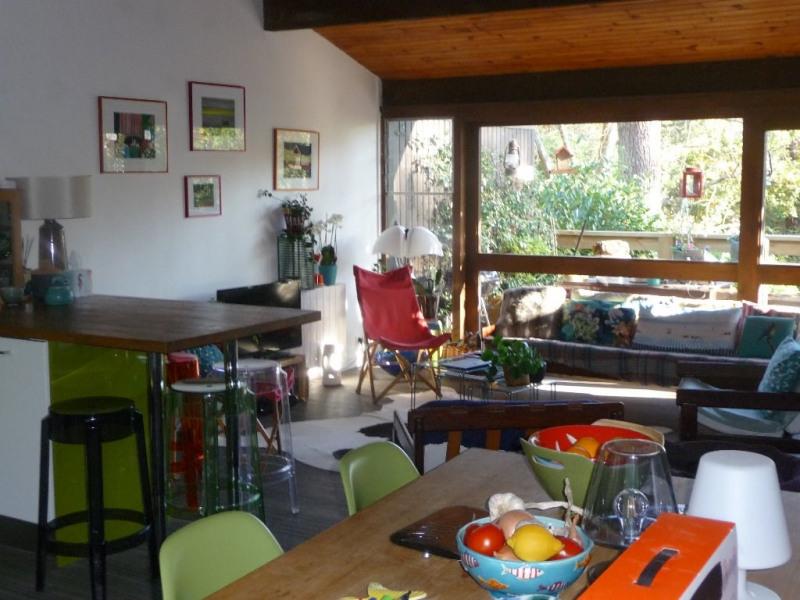 Venta  casa Lacanau 430500€ - Fotografía 4