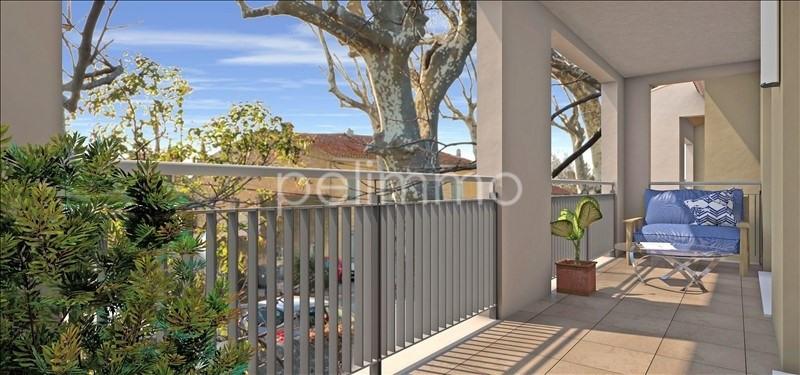 Vente appartement Pelissanne 229700€ - Photo 2