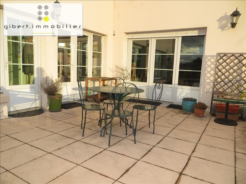 Sale apartment Brives charensac 184 500€ - Picture 2