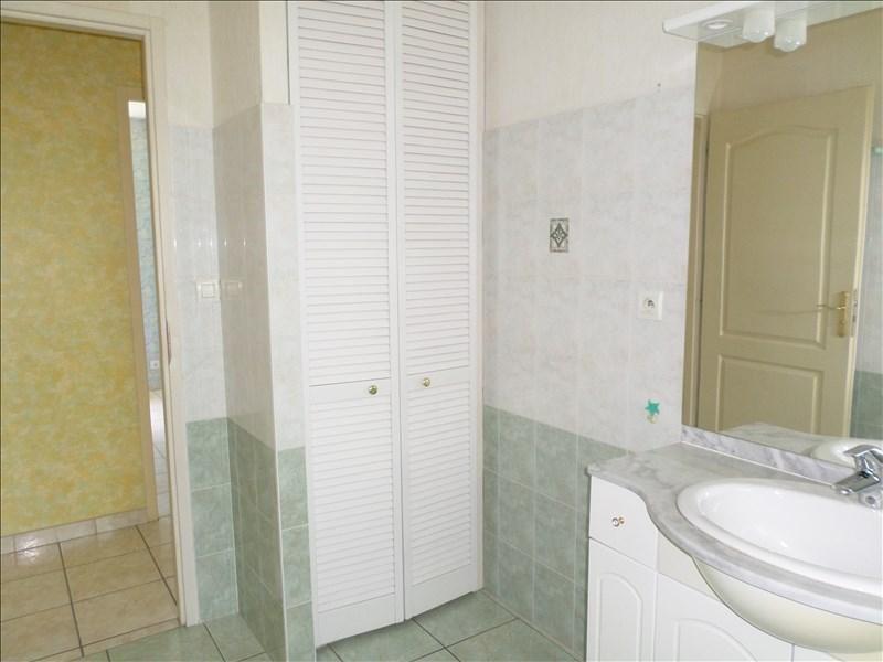 Sale house / villa Samognat 180000€ - Picture 5