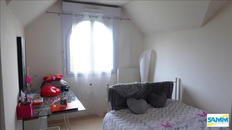 Sale house / villa Mennecy 342000€ - Picture 5