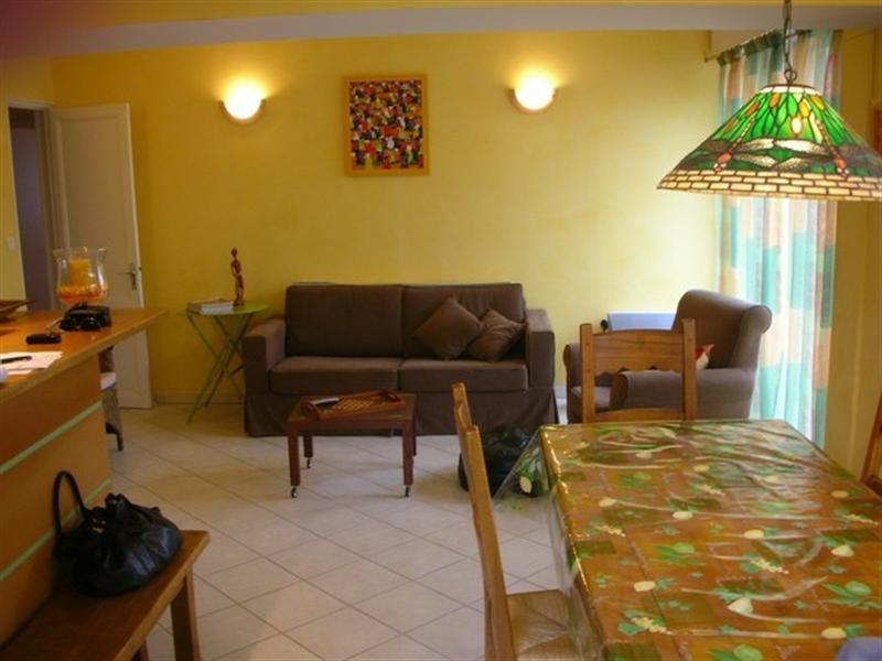 Location vacances maison / villa Royan 455€ - Photo 1