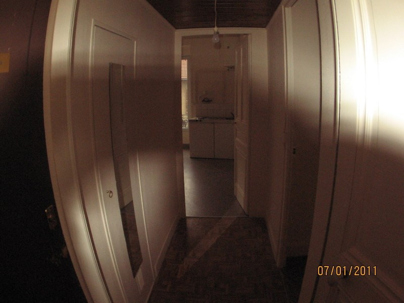 Rental apartment Lyon 7ème 481€ CC - Picture 5