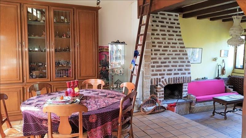 Vente maison / villa Chennevieres sur marne 447000€ - Photo 1