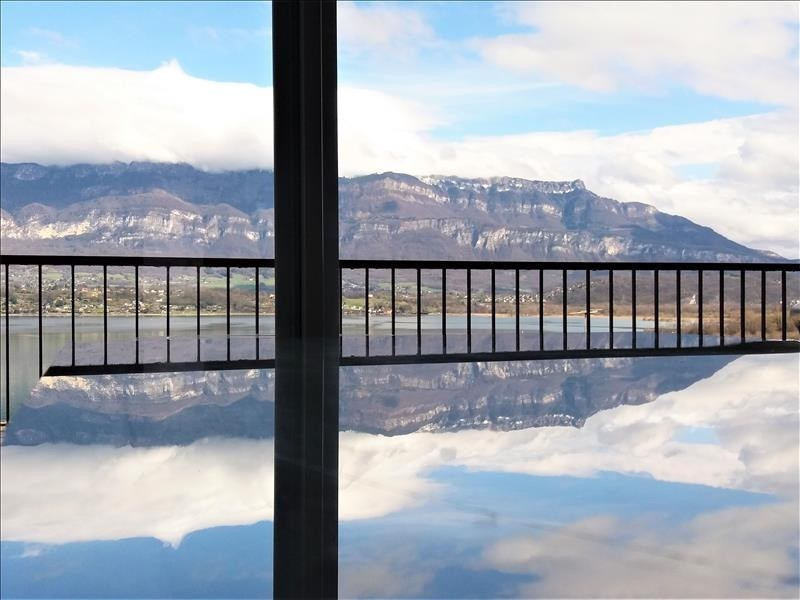Vente appartement Le bourget du lac 185 000€ - Photo 1
